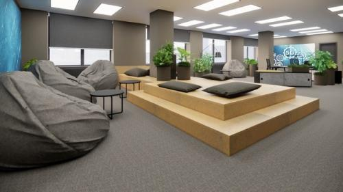 Prostor pro schůzky